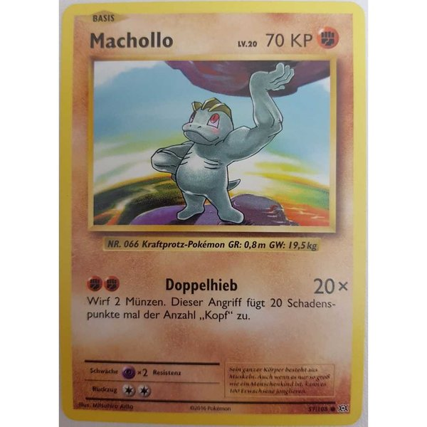 Machollo 57/108 NM
