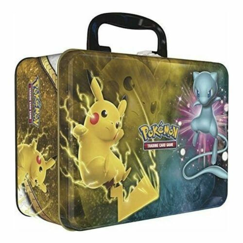 POKÉMON CARDS SCHIMMERNDE LEGENDEN COLLECTOR'S BOX Deutsch